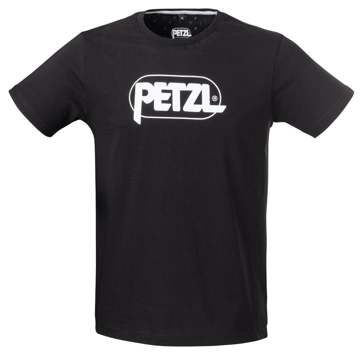 Petzl Adam T-shirt Herre
