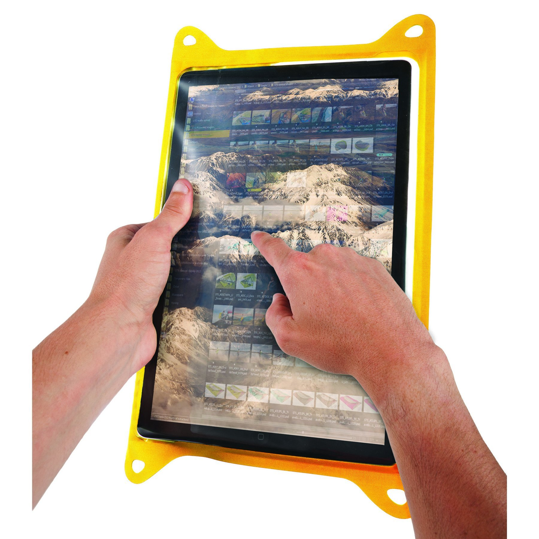 Sea To Summit Tablet Mappe