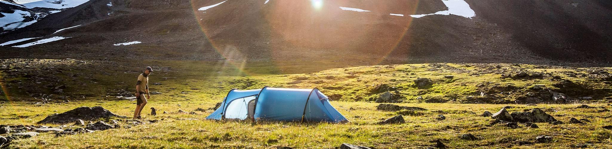 3 sesongs telt | Kjøp i nettbutikk | Hektapatur.no Hekta