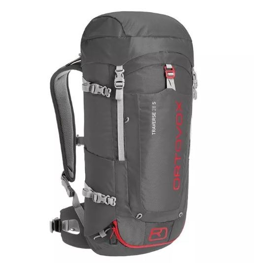 Ortovox Traverse 28L, S (Short)