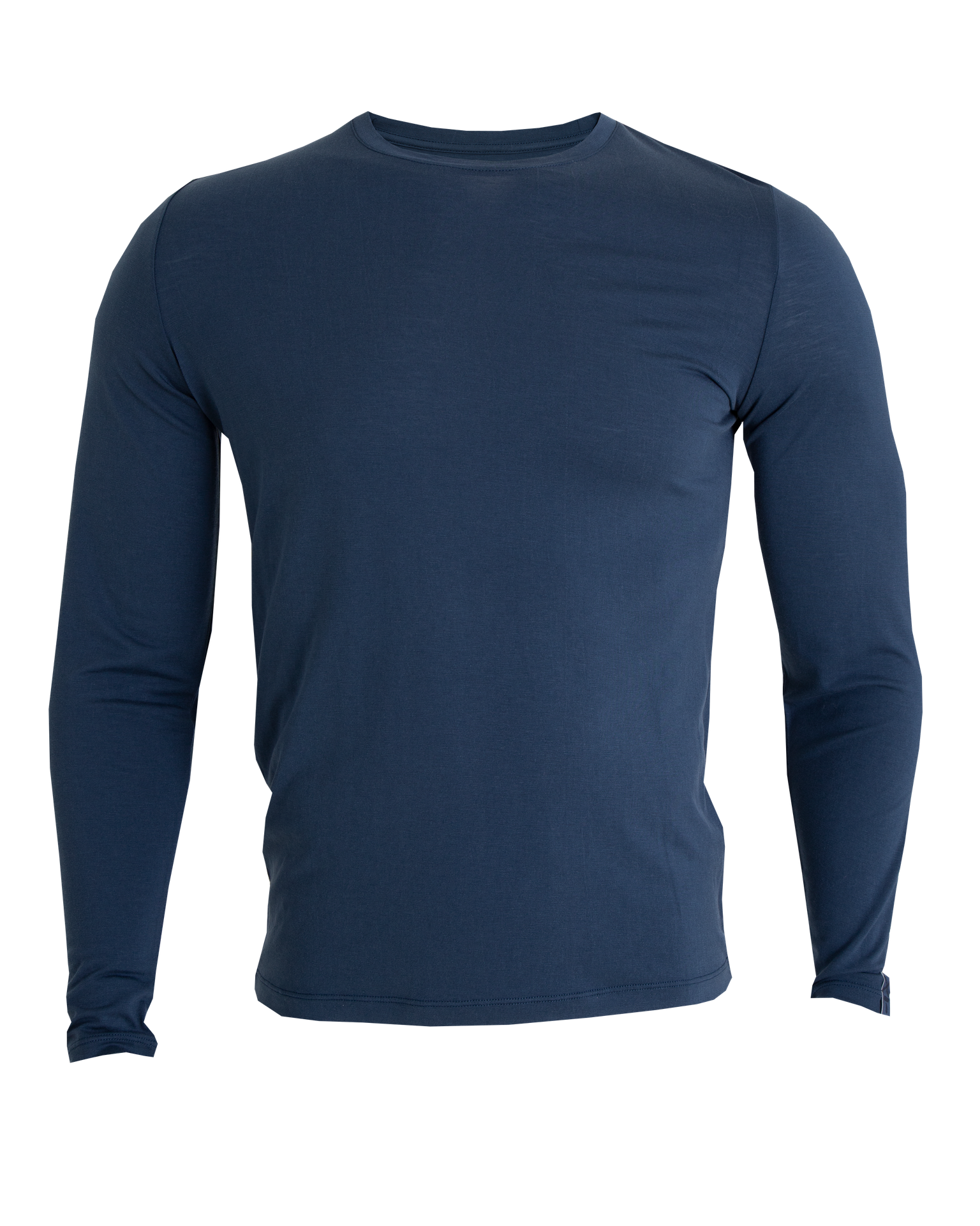 Tufte Mens Light Wool Long Sleeve