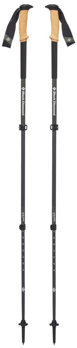 Black Diamond Alpine Carbon Cork Trek Pole