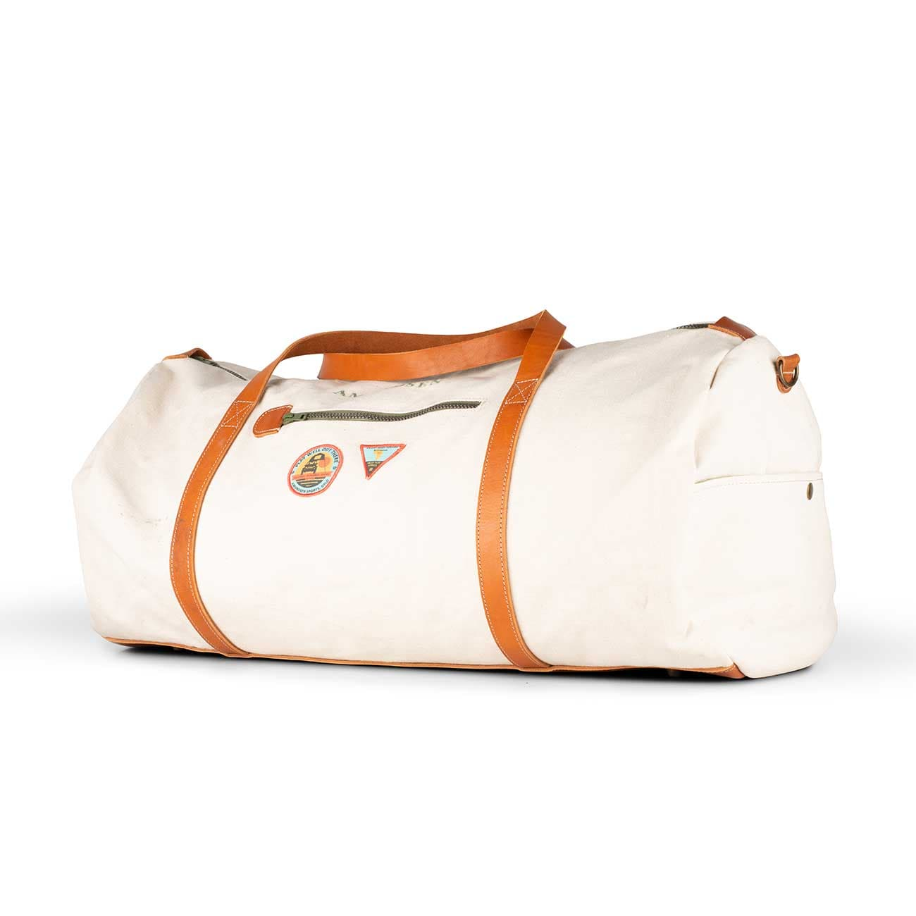 Amundsen Sports Okavanga Duffel Bag 65L