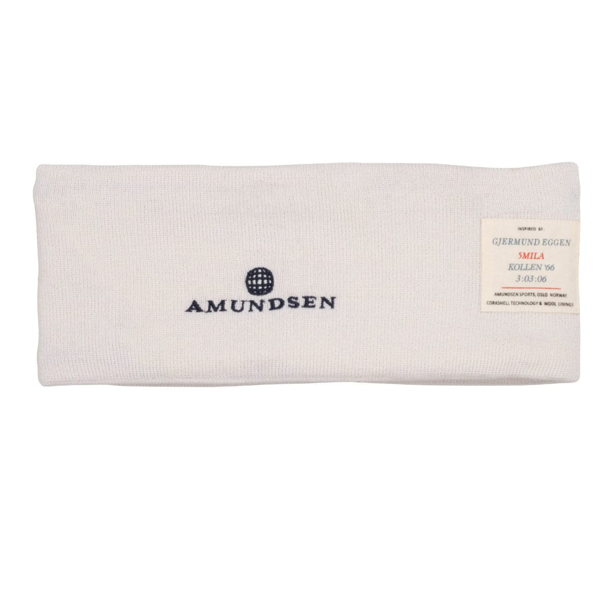 Amundsen Sports 5MILA Headband