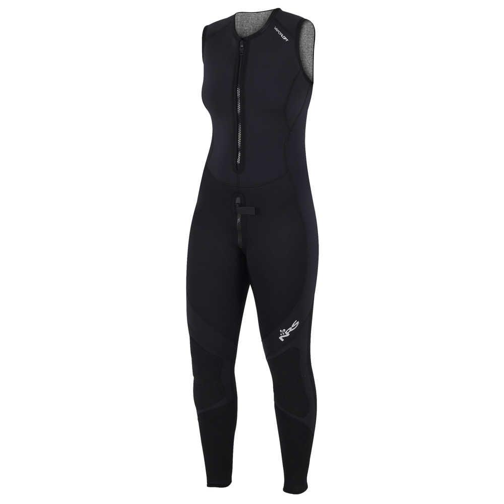 NRS Women's 3.0 Ultra Jane Wetsuit