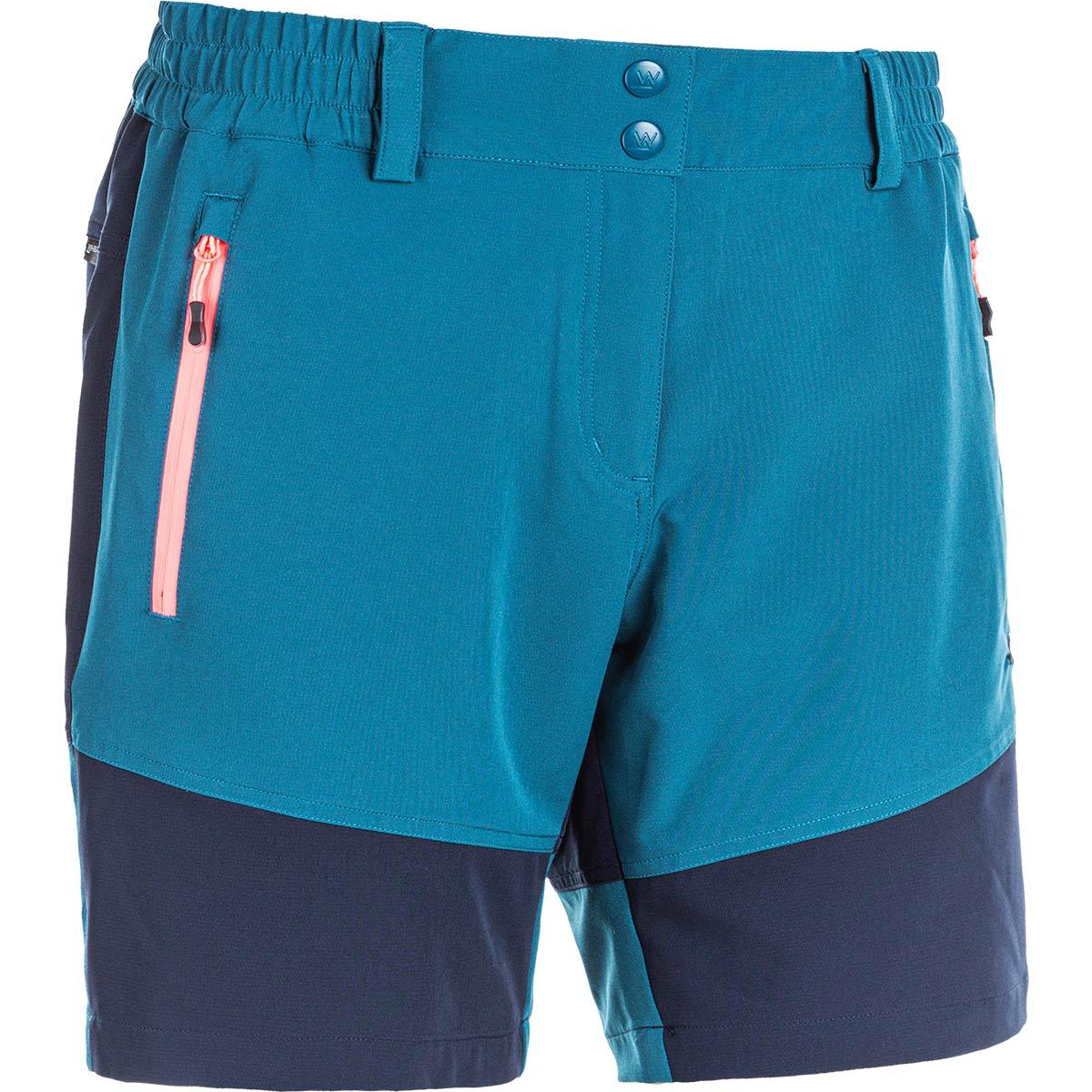Whistler Lala Stretch Shorts, Dame