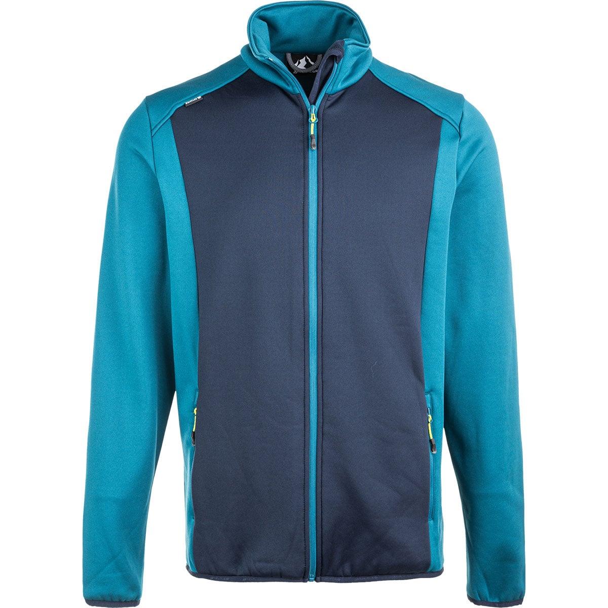 Whistler Fred Powerstretch Fleece Jacket, Herre