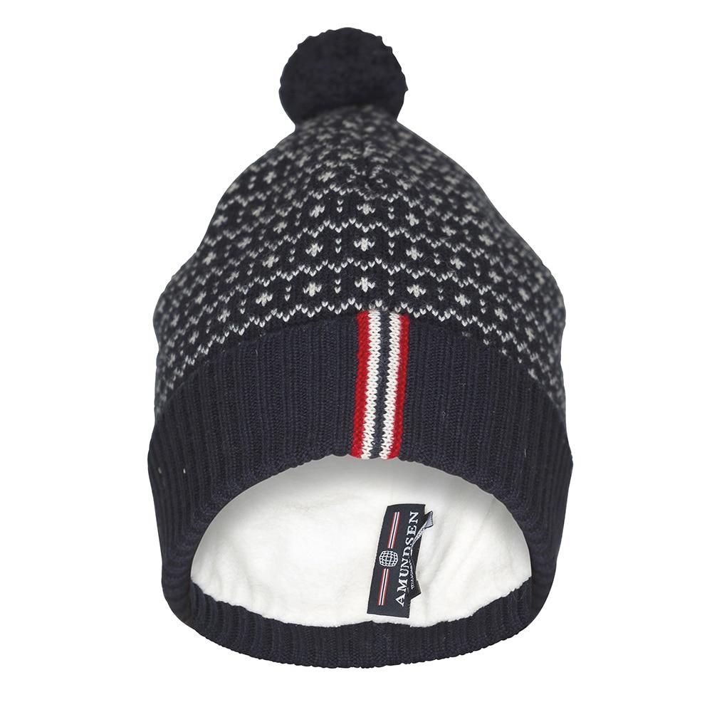 Amundsen Sports Heroes Hat
