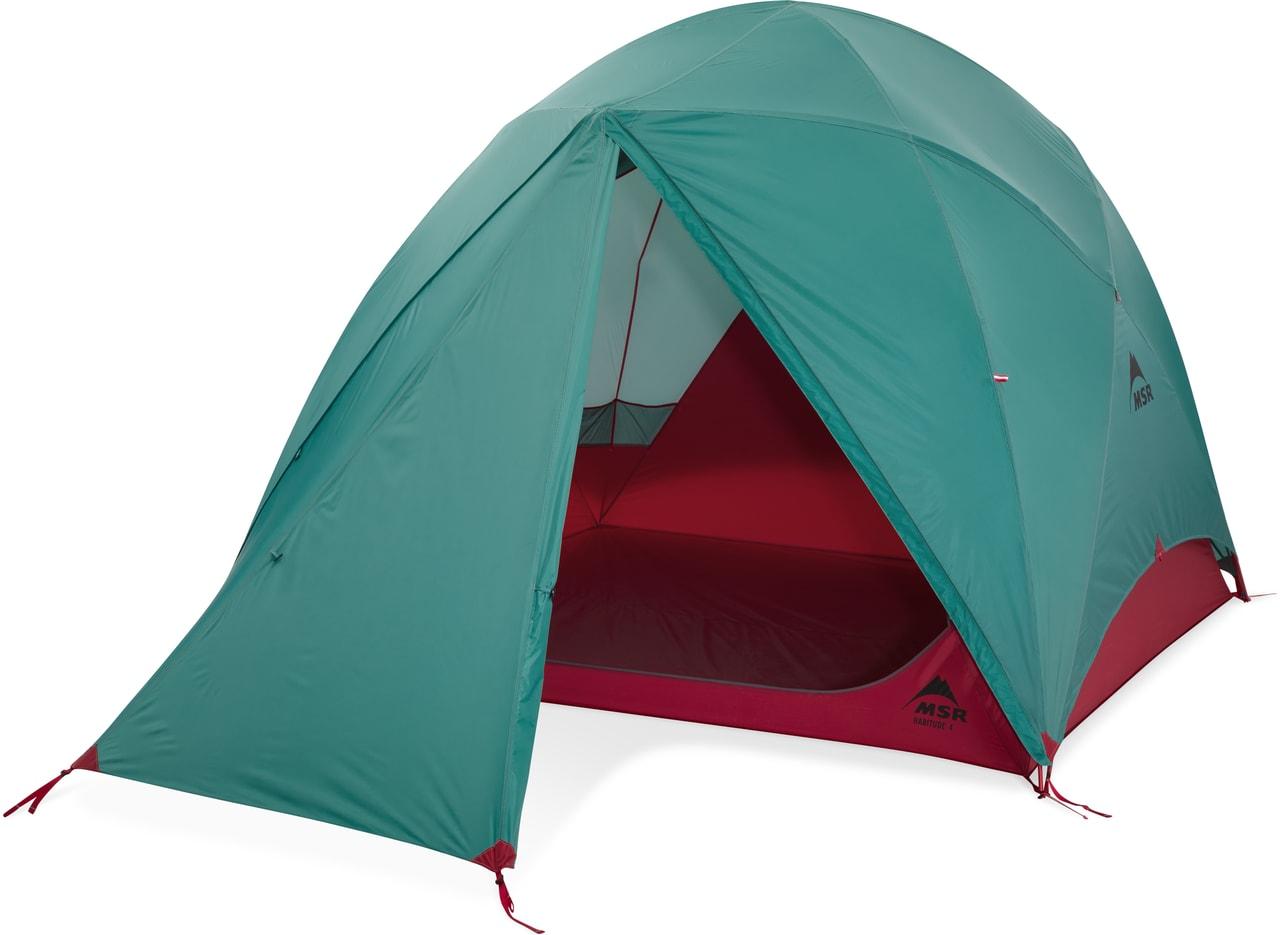 MSR Habitude 6 Tent