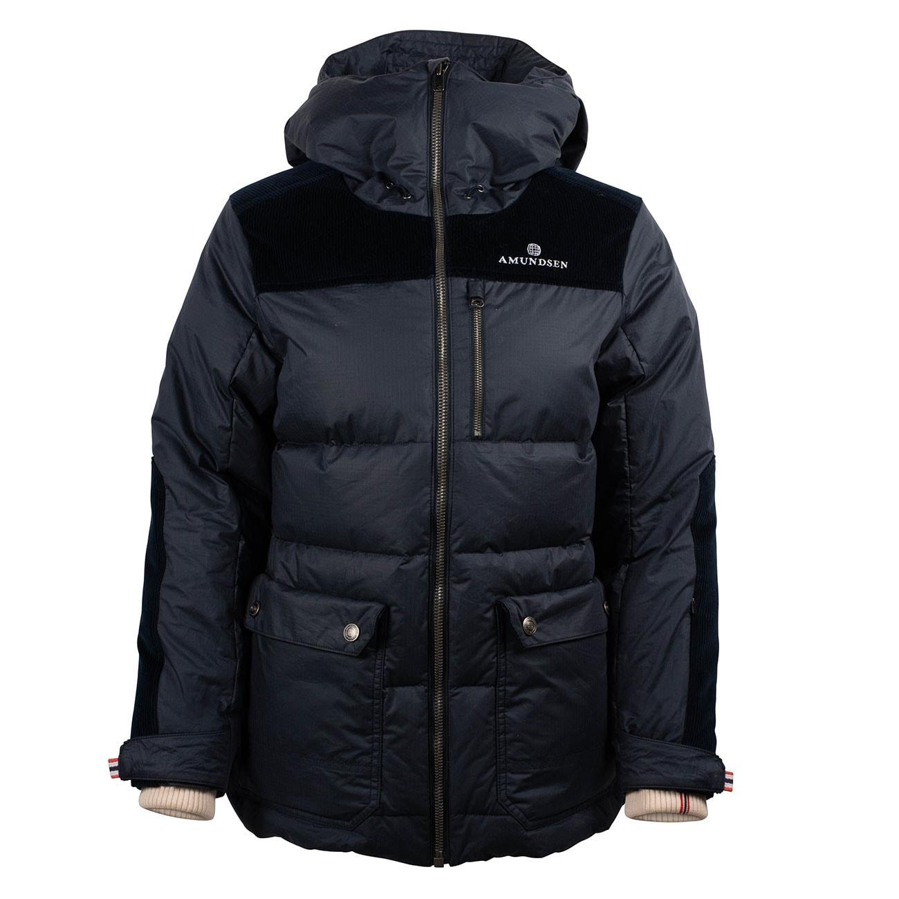 Amundsen Sports Groomer Jacket Womens