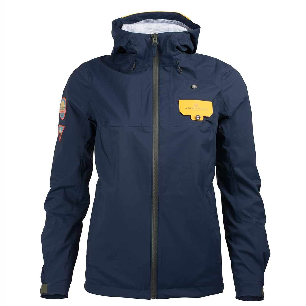 Amundsen Sports Off Trail Rain Jacket, W's