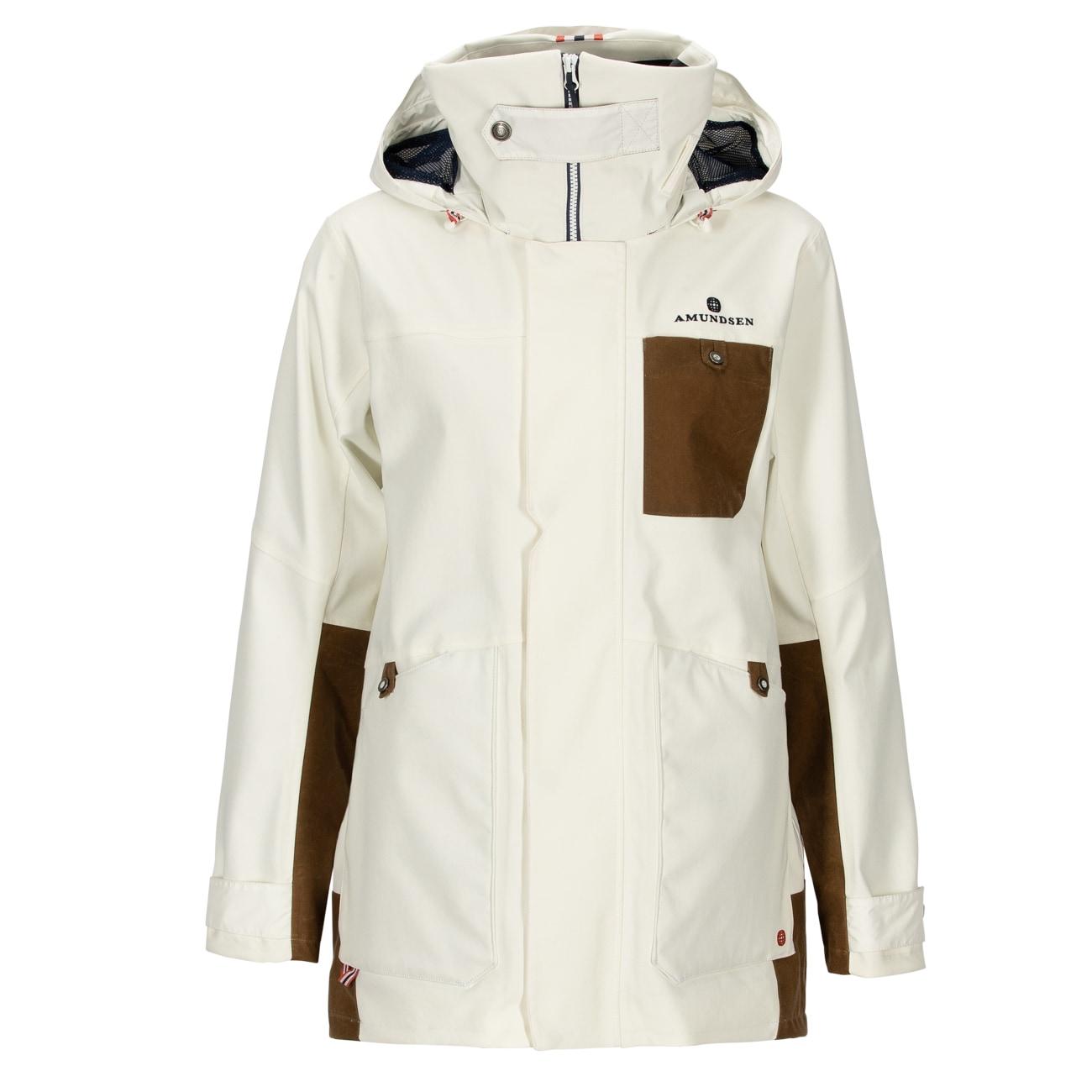 Amundsen Sports Deck Jacket W's