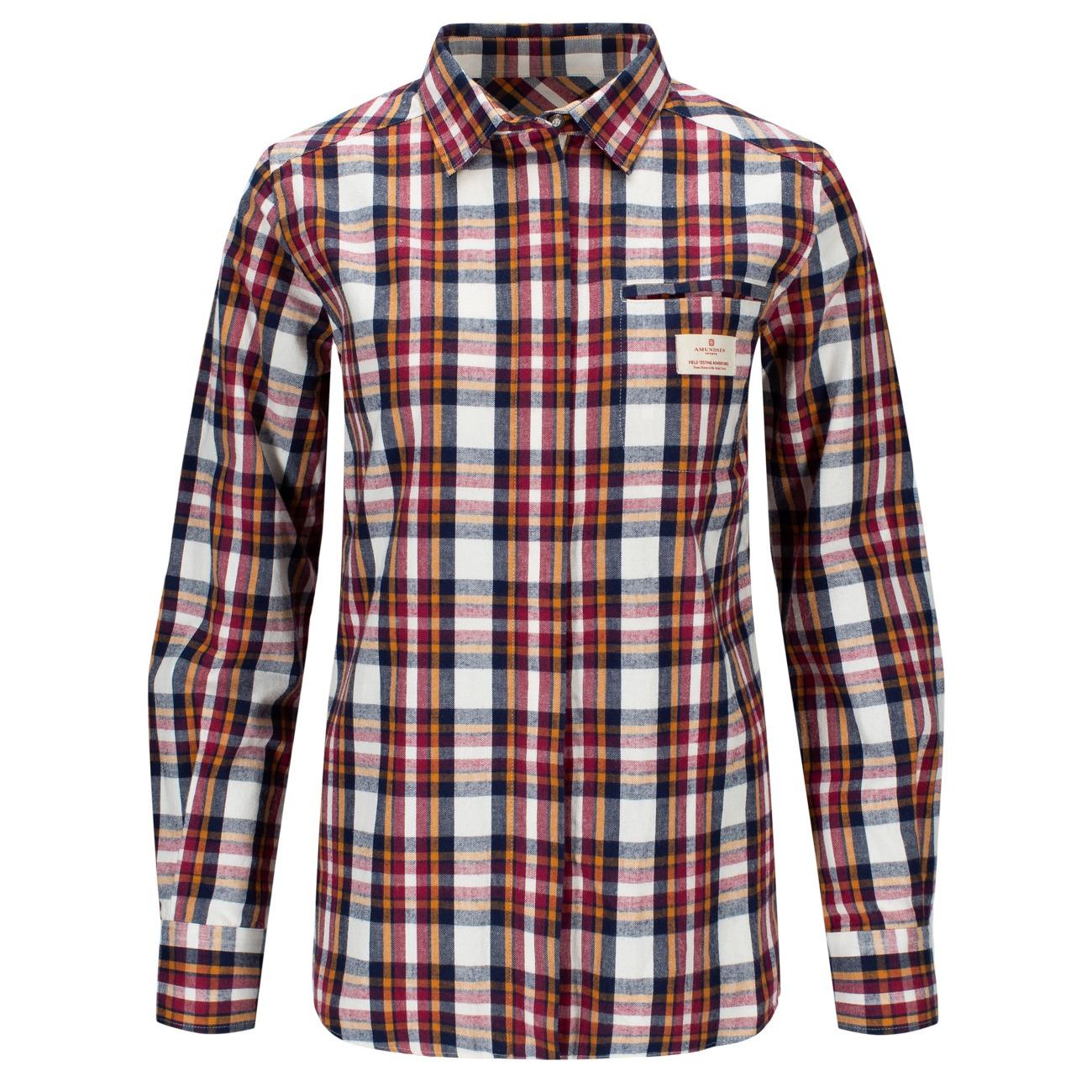Amundsen Sports Skauen Field Shirt W's