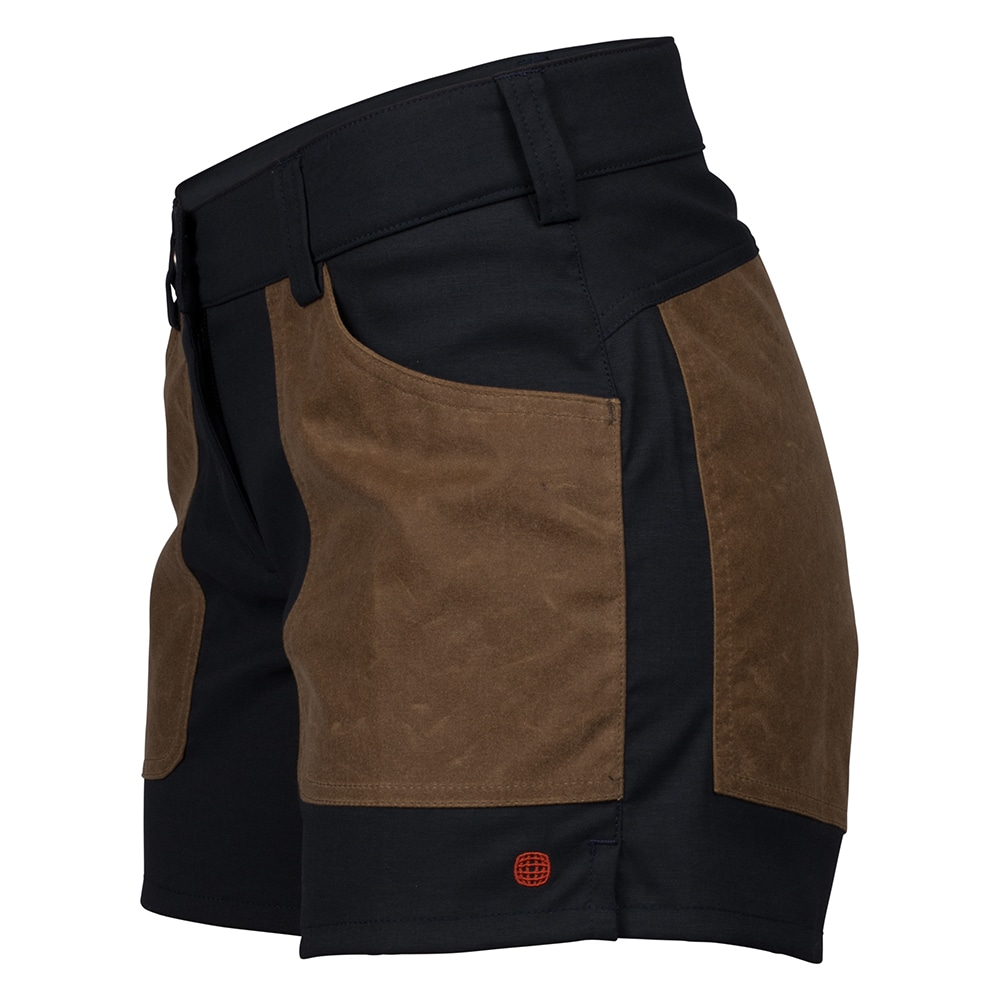 Amundsen Sports 5incher Field Shorts W`s