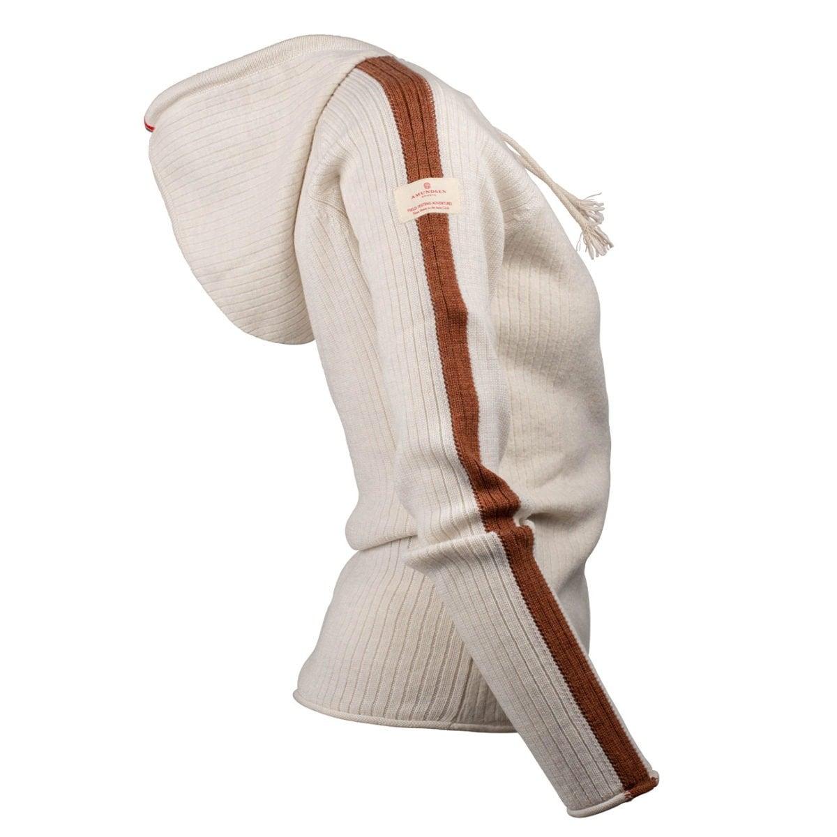 Amundsen Sports Boiled Jacket Stripes, Dame