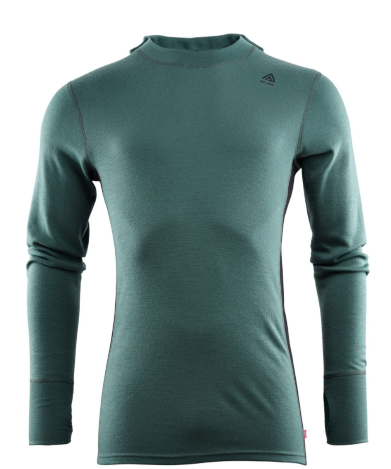 Aclima WarmWool Hood Sweater, M's