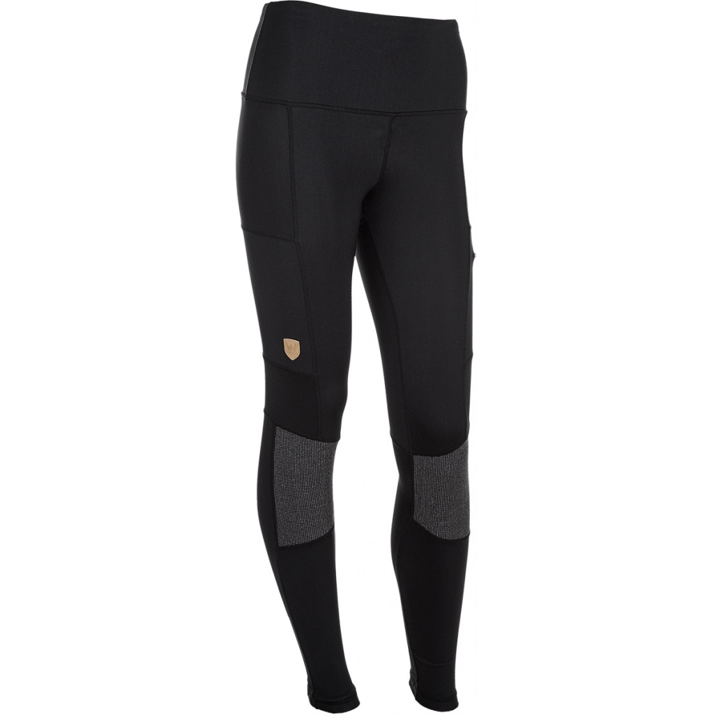 Whistler Millie Hiking tights, Dame