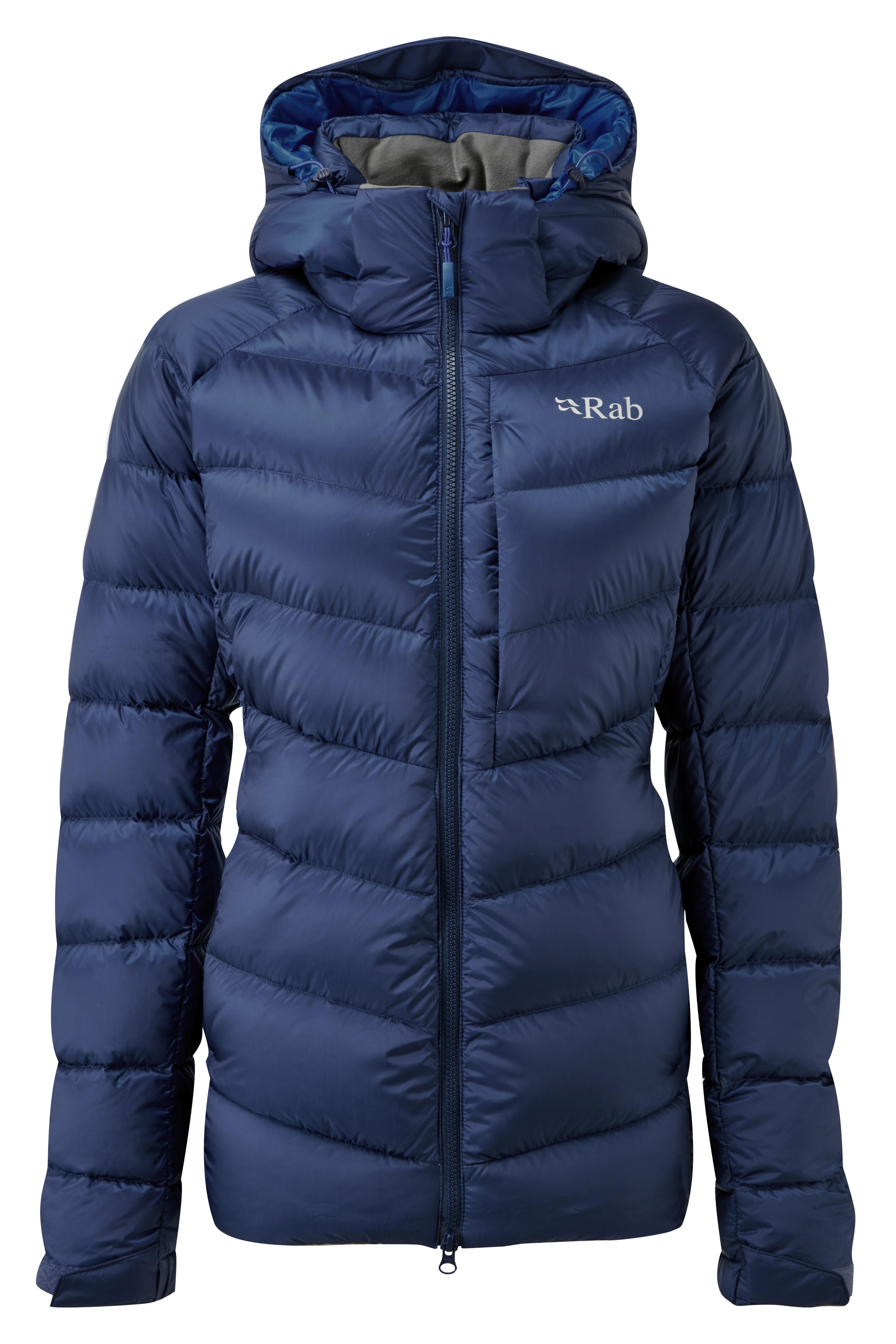 RAB Axion Pro Jacket, W's