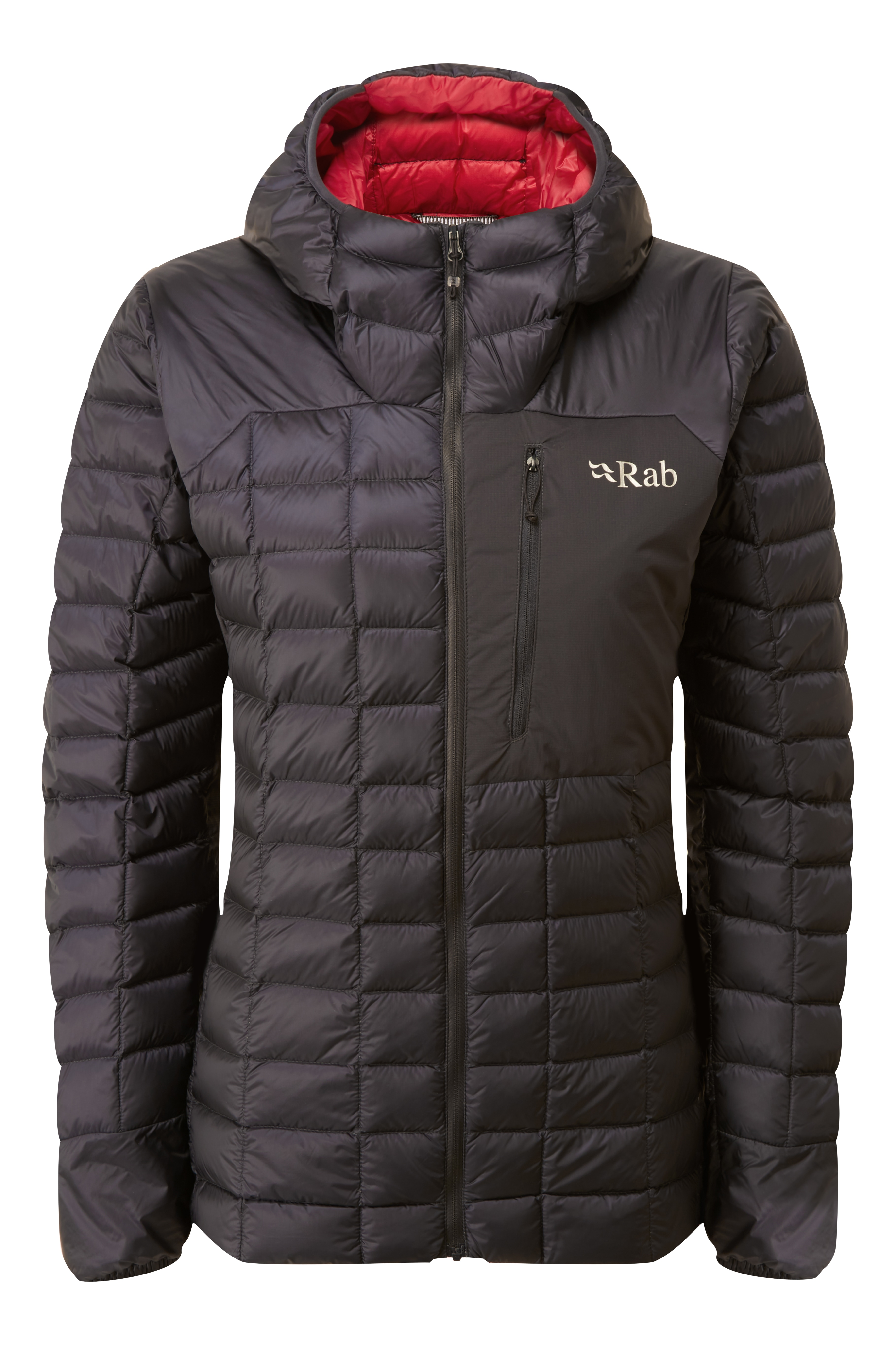 RAB Kaon Jacket W's