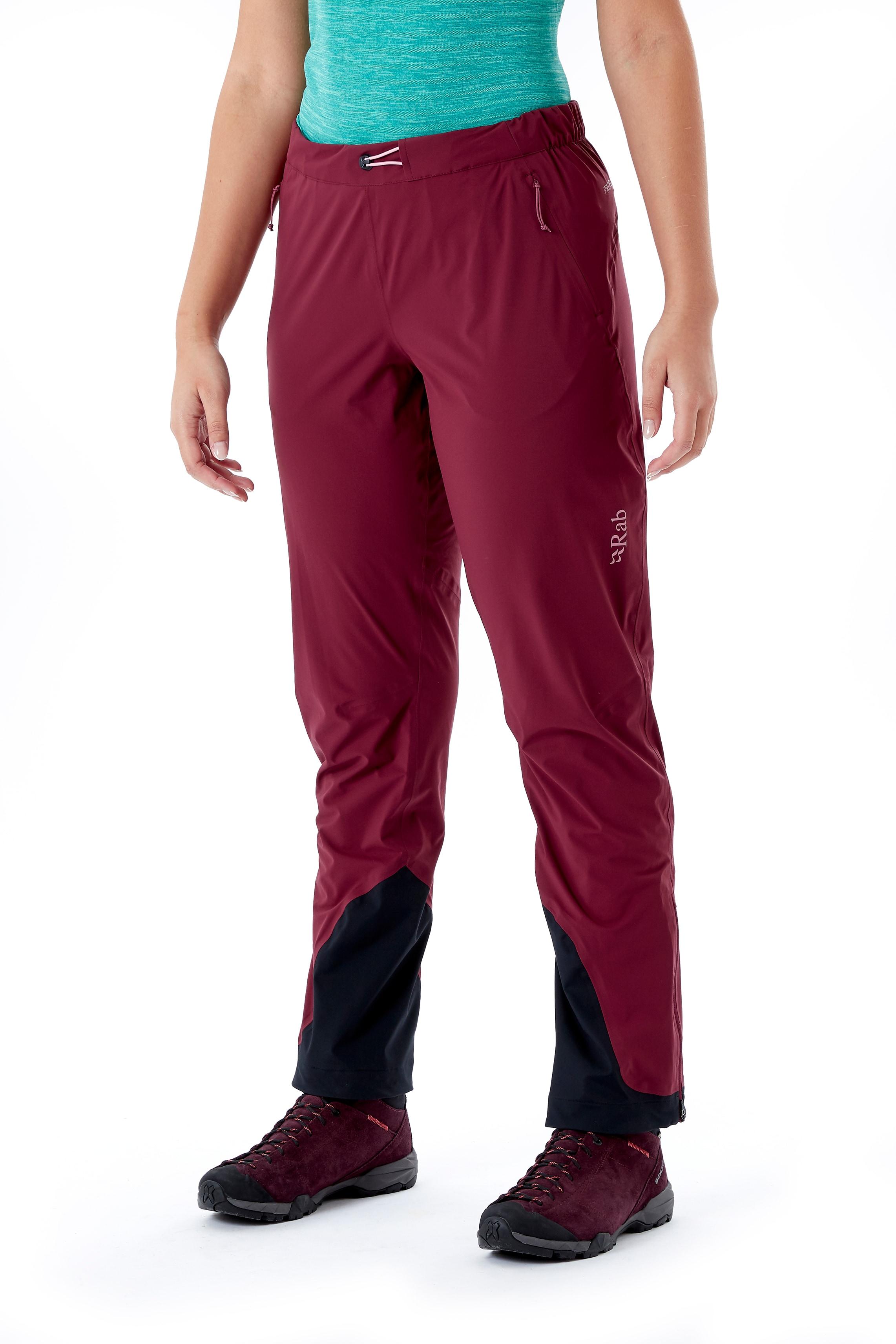 RAB Kinetic 2.0 Pants W's