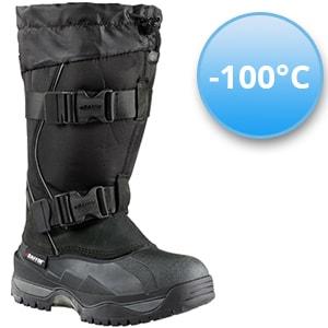 aec29a5b Icefield er vår desidert varmeste støvel for damer. Det er en lett,  slitesterk og allsidig støvel som vil holde deg varm på ekstremt kalde  dager.