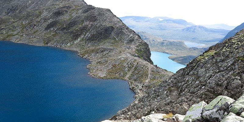 Fjellturer i Norge | Hekta På Tur