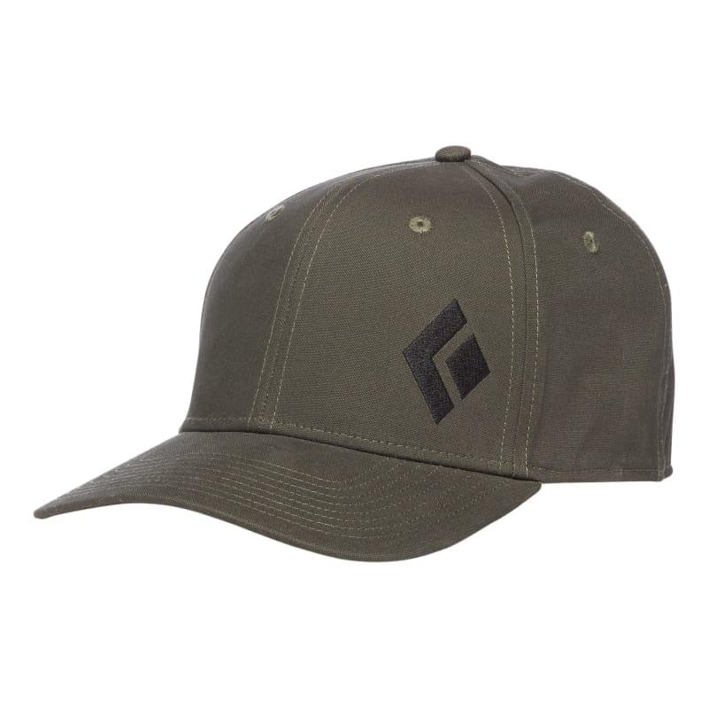 Black Diamond Cap organic