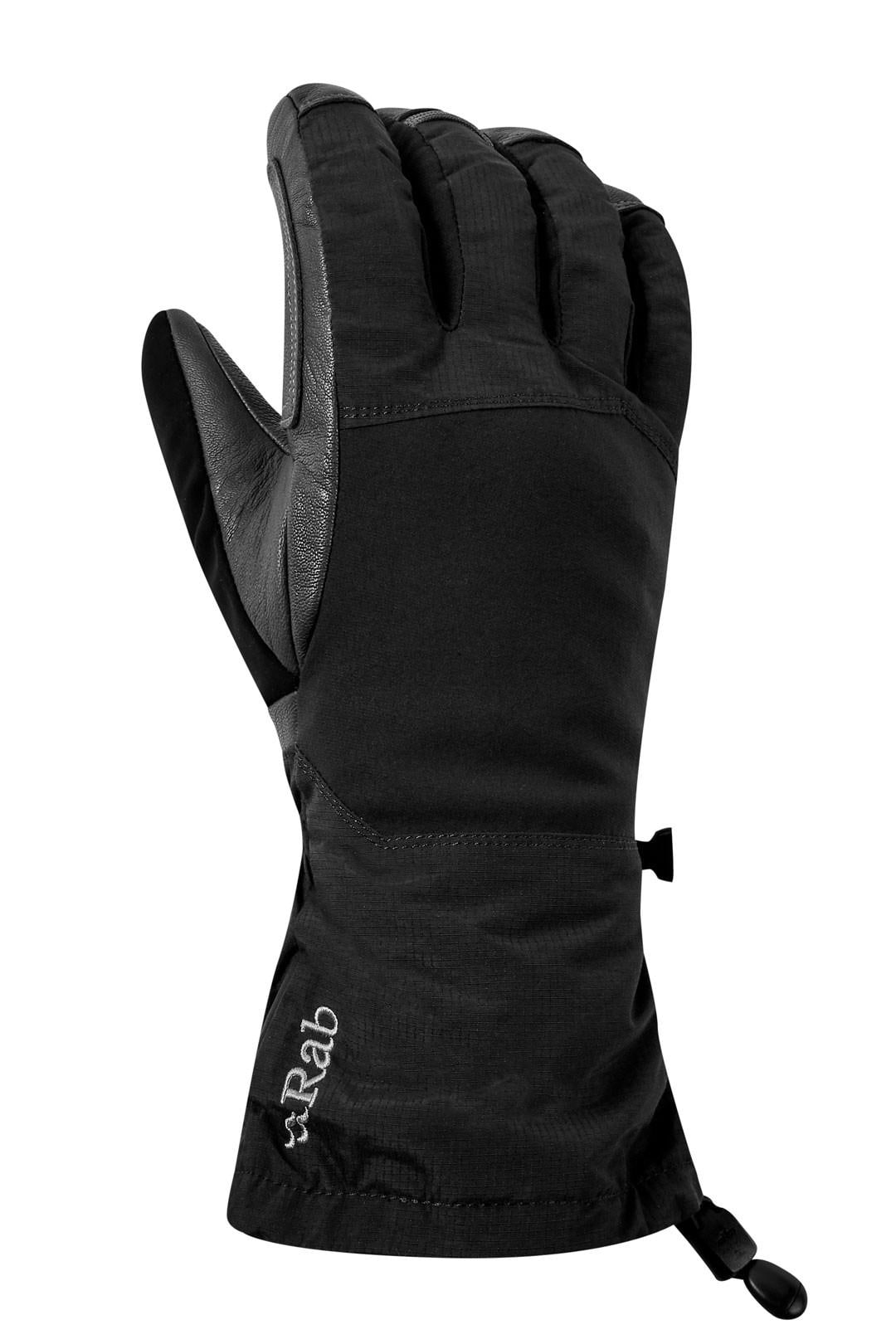 RAB Blizzard Gloves, Black