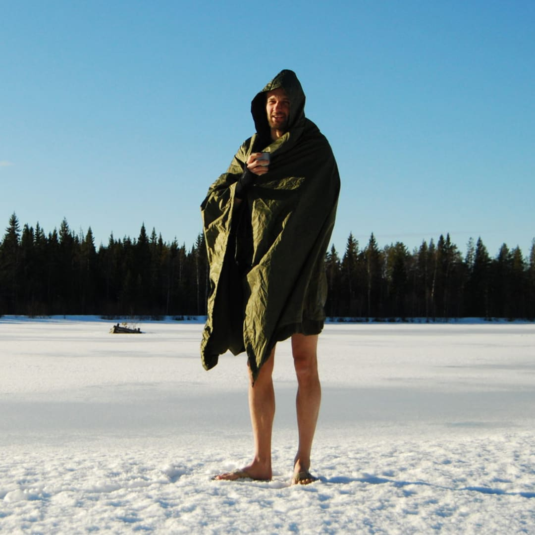 Bushmen Fjellduk, Thermo Blanket