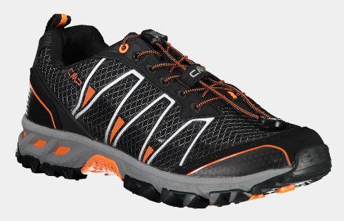 CMP Altak Trail Shoes, Herre