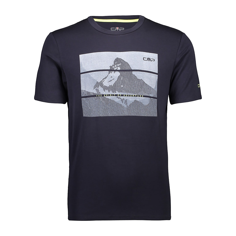 CMP Man Functional T-shirt Stretch