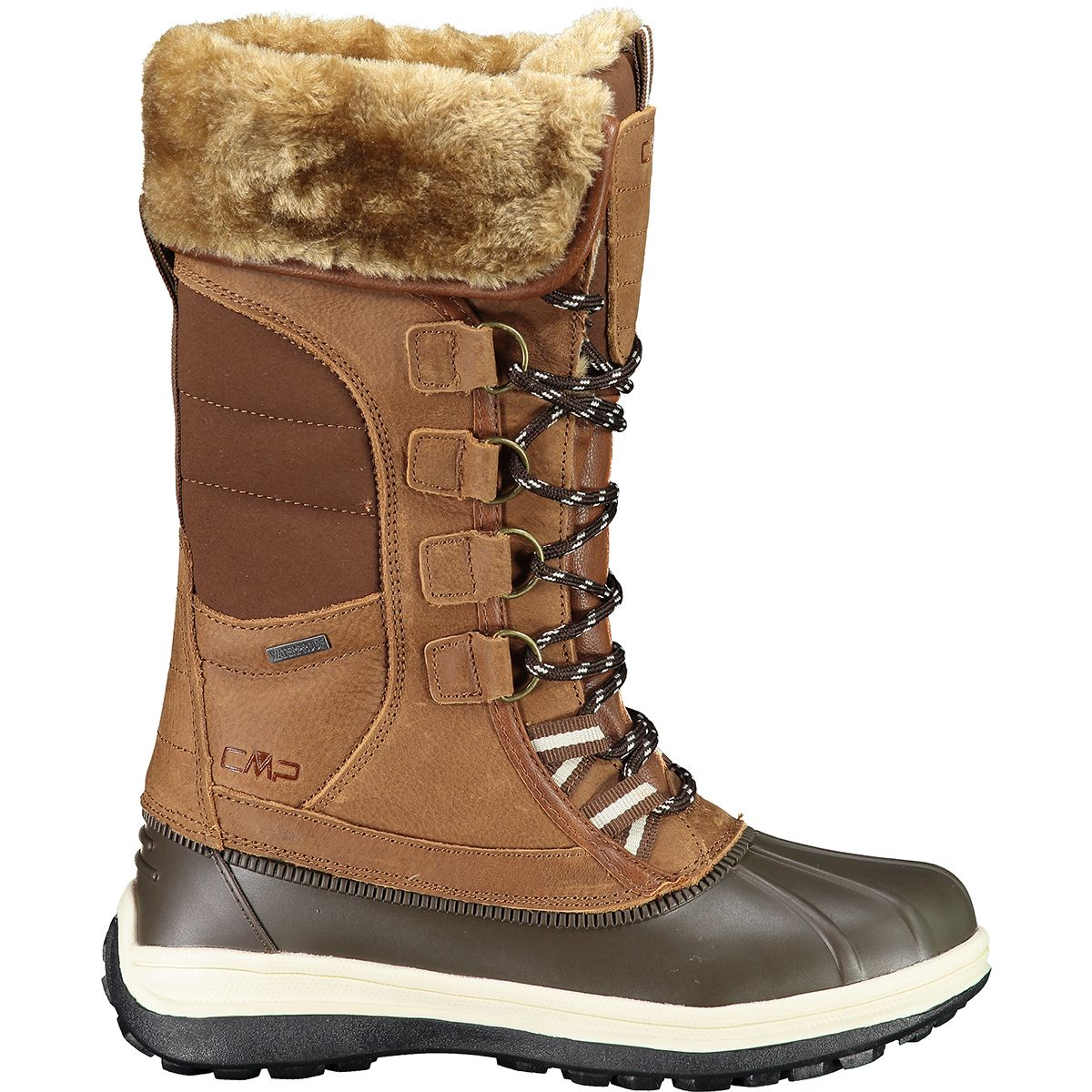 CMP Thalo Snow Boots WP, Dame
