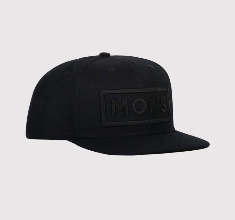 Mons Royale Wool Connor Cap