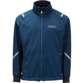 Swix Cross Jacket Junior