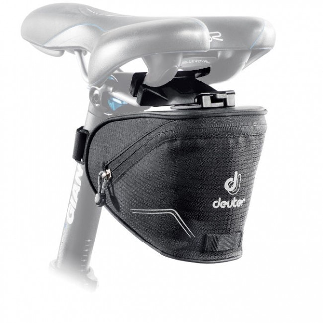 Deuter Bike Bag I Click sykkelveske