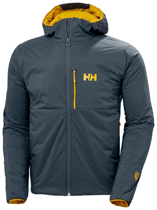 Helly Hansen Odin Stretch Hooded Insulator jakke, herre