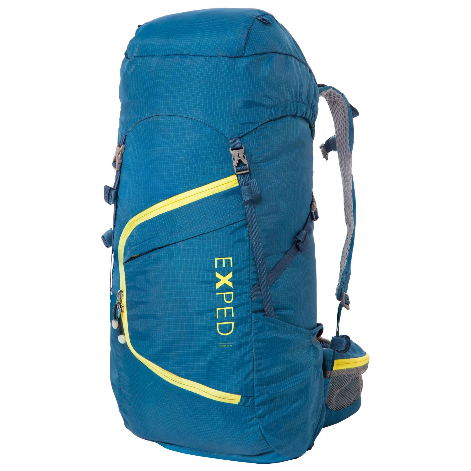 Exped Traverse, Deep Sea Blue