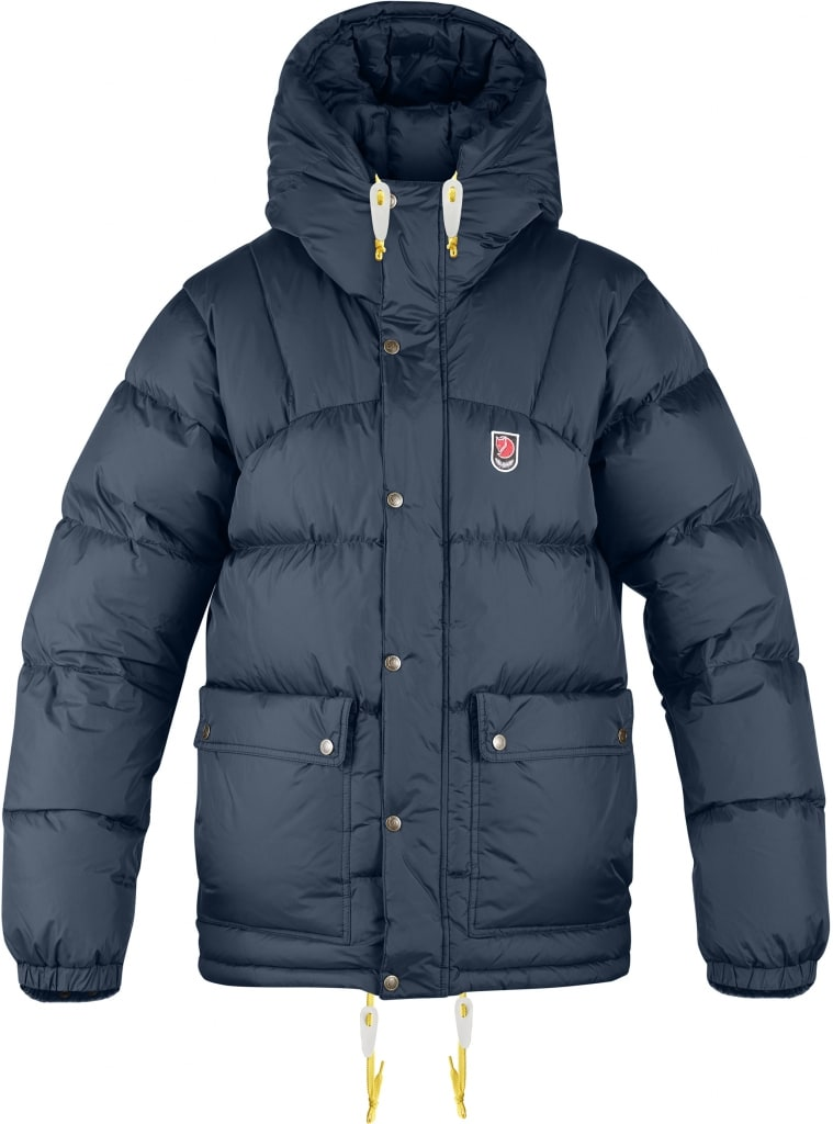 Fjällräven Expedition Down Lite Jacket, M's