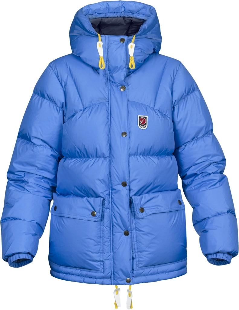 Fjällräven Expedition Down Lite Jacket, W's