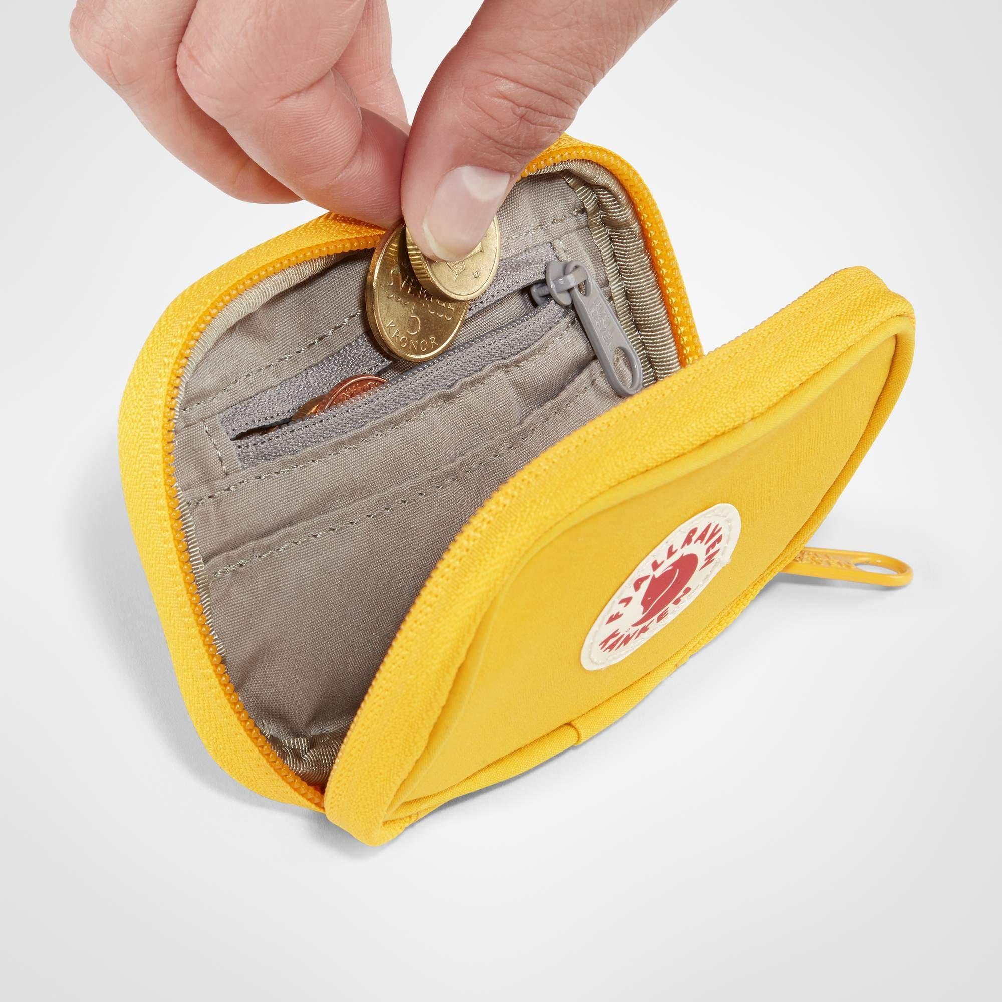 Fjällräven Kånken Card Wallet