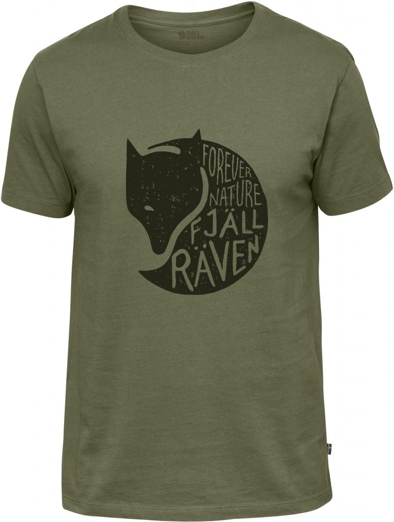 Fjällräven Forever Nature T-shirt M's