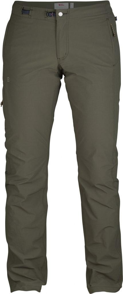 Fjällräven High Coast Trail Trousers W's