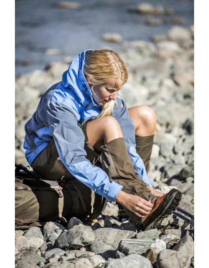 Fjällräven KEB Gaiter Trousers, Womens