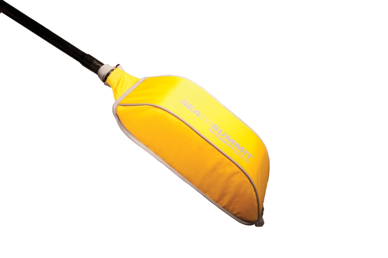 Sea To Summit Foam paddle float yellow