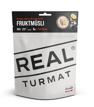 Real Turmat Fruktmüsli