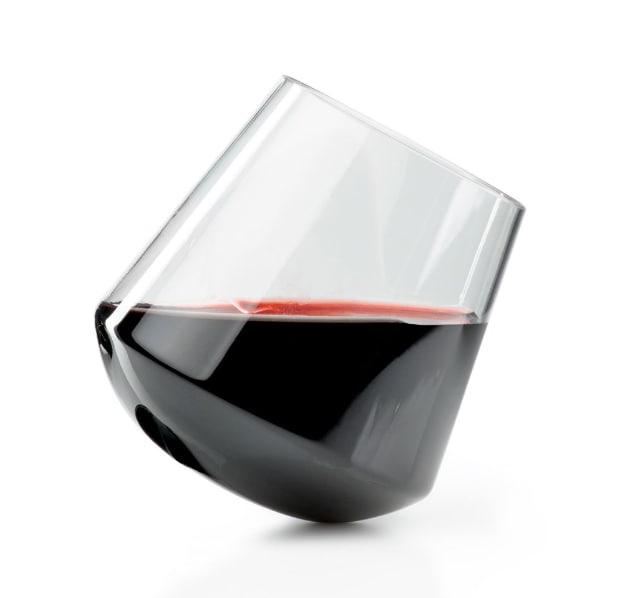 GSI Outdoor rødvin glass uten stett