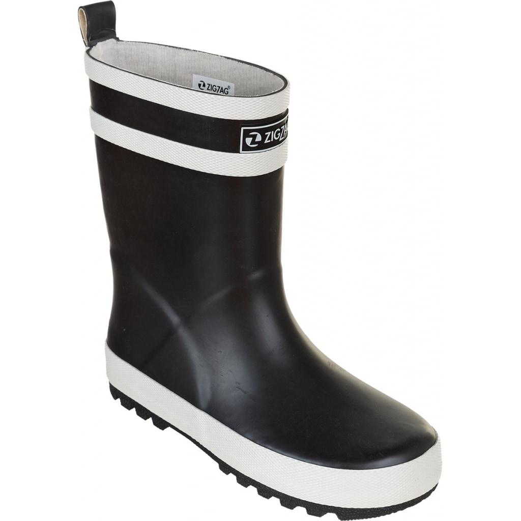 ZigZag Hurricane Kids Rubber Boot