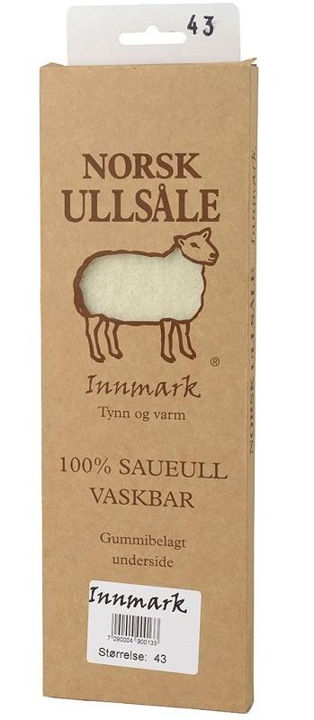 Norsk Ullsåle Innmark