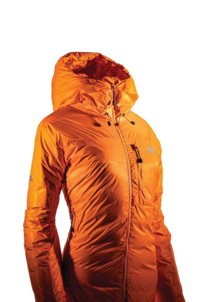 Mountain Equipment Xeros Jacket, W's