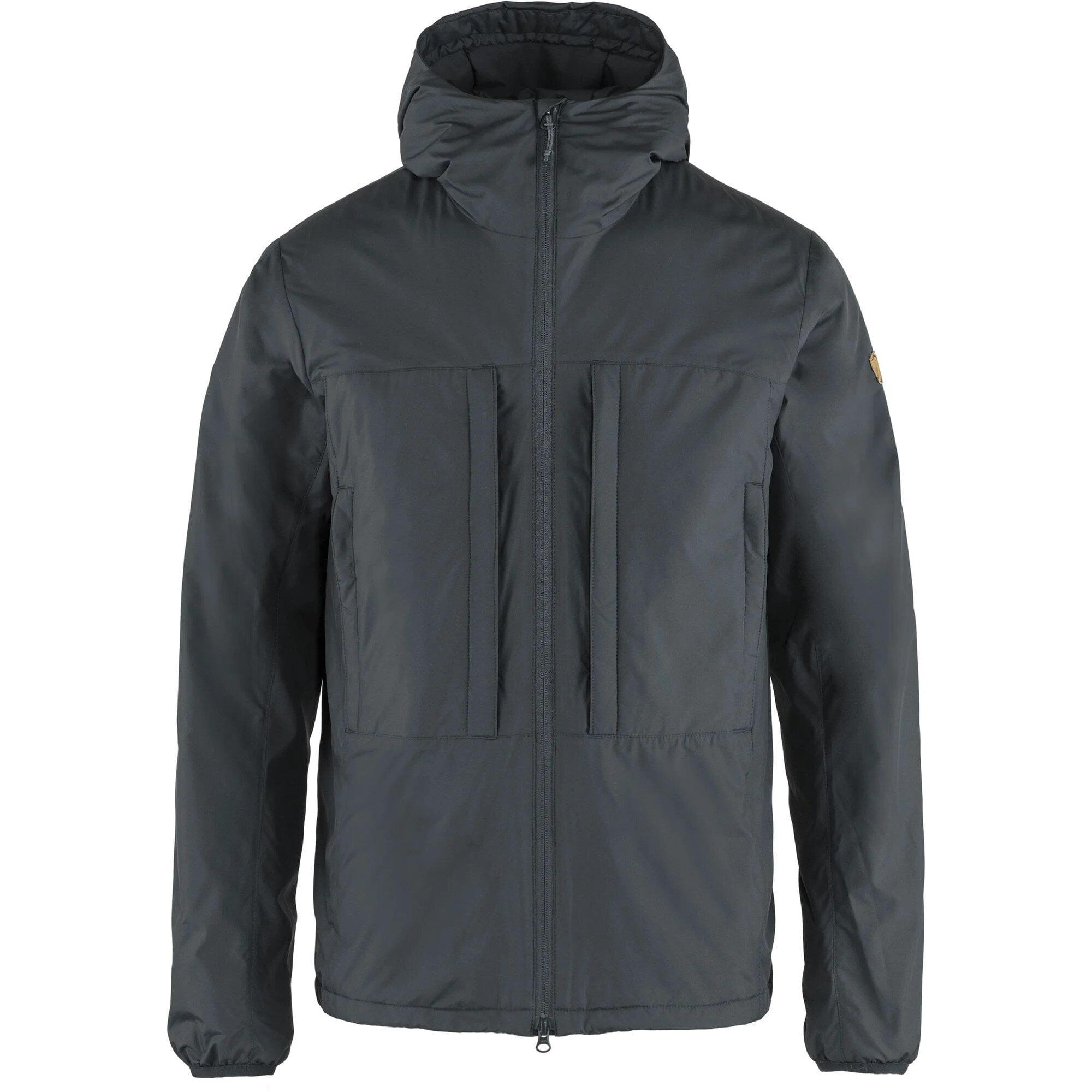 Fjällräven Keb Wool Padded Jacket M's